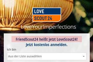 Friendscout24 mit neuem Claim