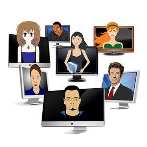 Online-Dating: Mit dem richtigen Portal zum Glück!