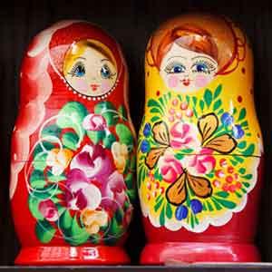 Russische Frauen kennenlernen